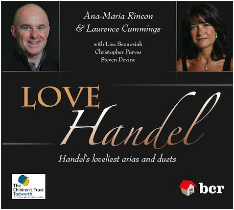 CD image of Love Handel