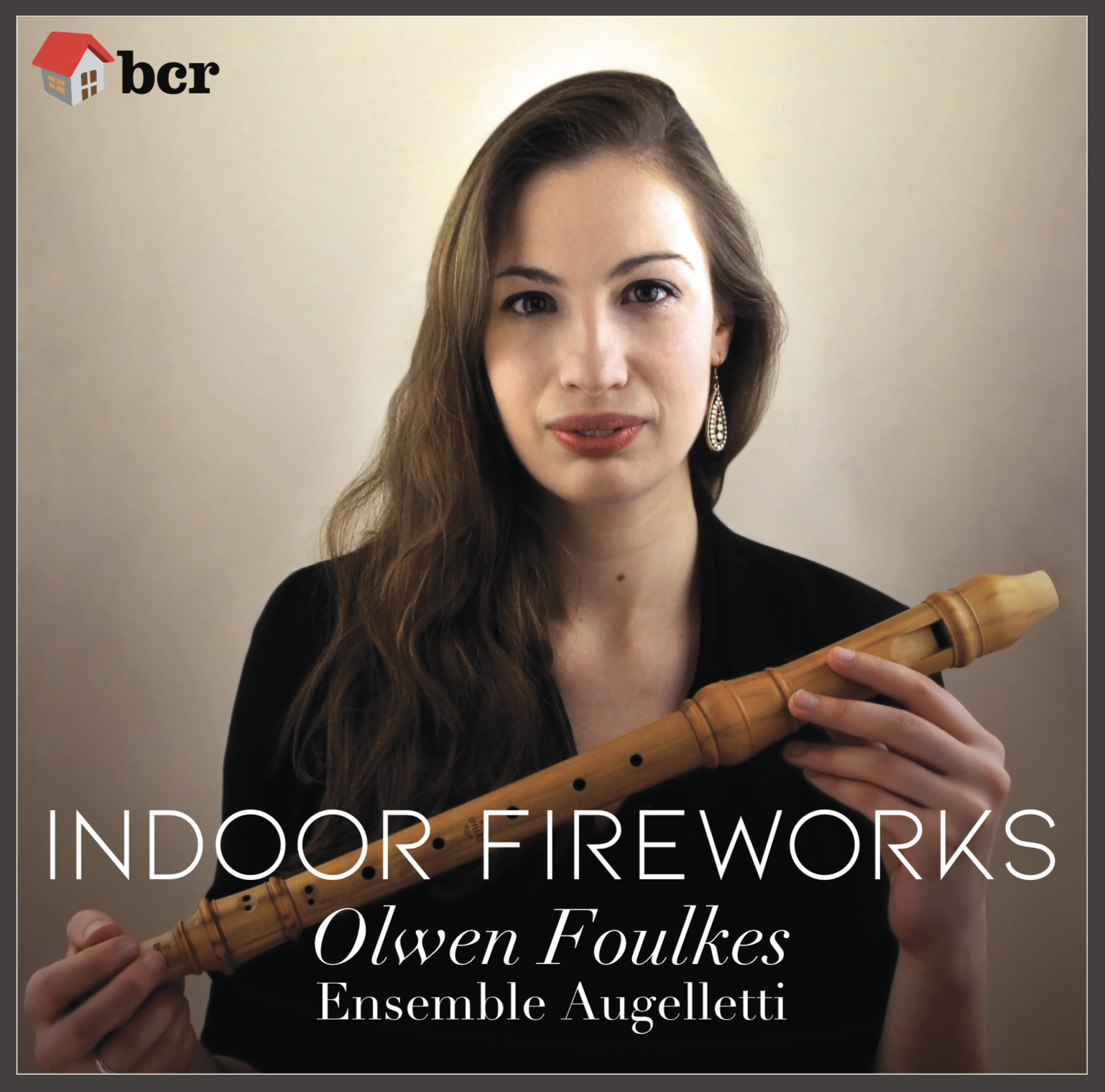 Indoor Fireworks CD cover