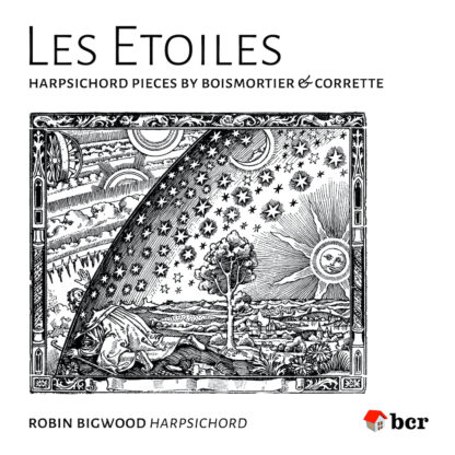 Les Etoiles product image, featuring the 'Flammarion' woodcut illustration